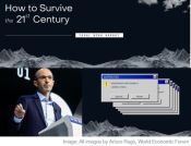 how to survive the 21st century 175x130 - NCFA Directory Search:  Fintech in Canada
