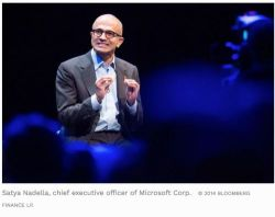 Microsoft CEO - Bank On It Podcast:  Turning a Funding Failure Into a Win