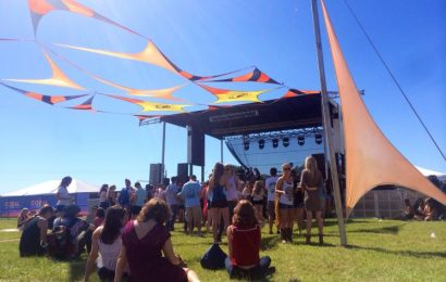 Coral Skies Music Festival enchants Tampa