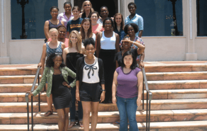 Femmes in STEM: The gender disparity in STEM fields
