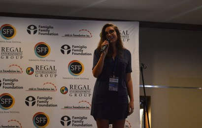 'We'll see you at the movies!' Sarasota Film Festival  kicks-off more inclusive and diverse films and audience