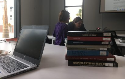 Art + Feminism  Wikipedia edit-a-thon  breeds C4 collaboration