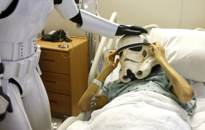 The Empire Strikes Back: House repeals the Affordable Care Act in May 4 vote