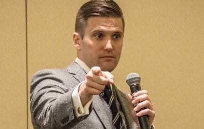 University of Florida takes a stand against white supremacy, halts visit from Richard Spencer
