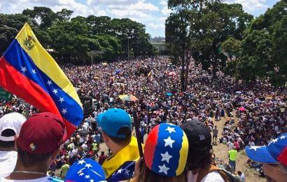 The economic crisis in Venezuela continues