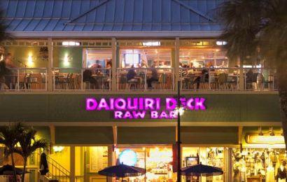 Daquiri Owners make grab for Lido