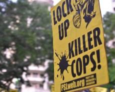 When the violence doesn't go viral: police brutality in Black Sarasota