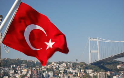 Currency crisis: annual Turkish inflation rises