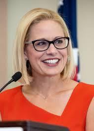 Arizona Democratic Senate nominee associated with witchcraft