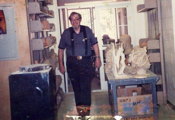Remembering Jack Cartlidge