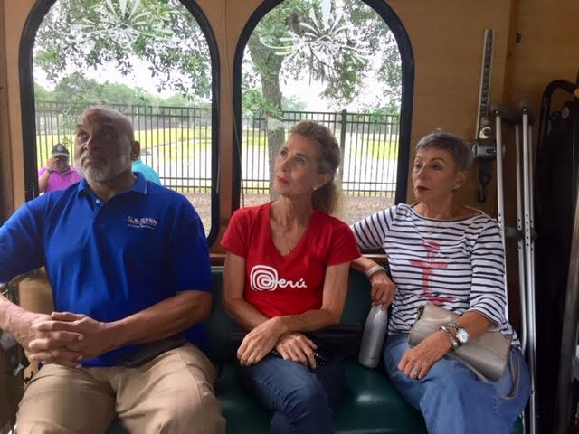 Newtown Trolley Tours teach black history in SRQ