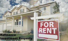 FHA Streamline Refinance When You Do Not Occupy Property