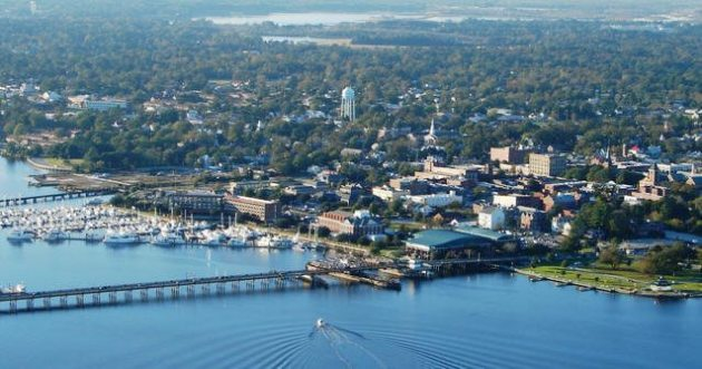 USDA Loans in New bern nc