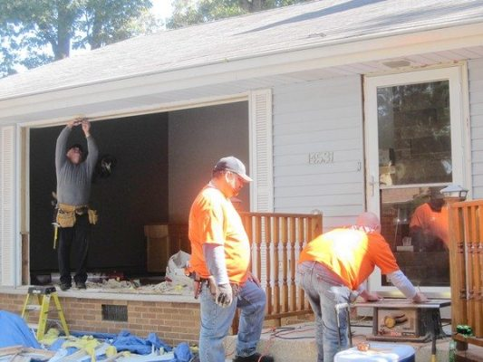 VA Loans to buy distressed homes