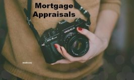 Mortgage Appraisals in NC