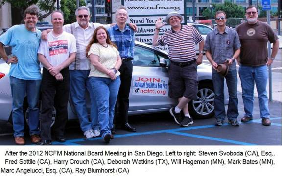 2012 ncfm board group