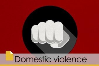 australia domestic violence
