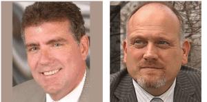 R. Tucker Richardson and James Phillips