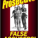 false accuser