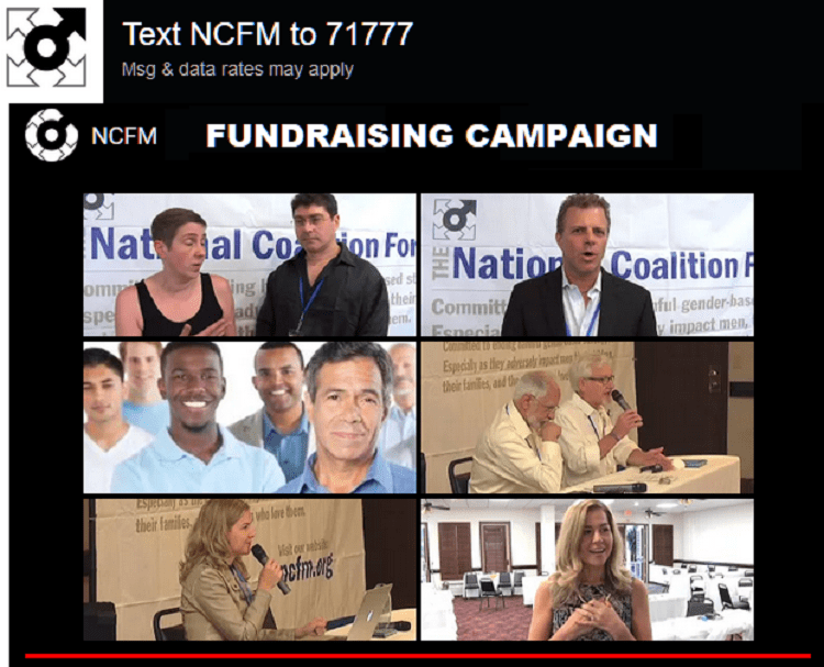 NCFM Fundraising Campaign, it's our first in 43 years!