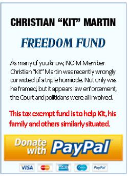 Kit Martin Freedom Fund