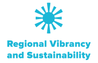 Regional vibrancy and sustainability