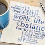 Rebalancing Work and Life