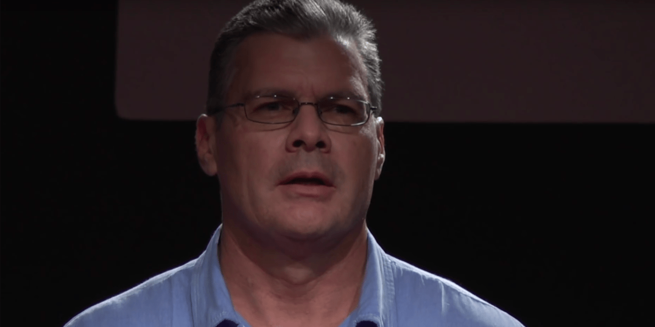 How to end veteran suicide | Ron Self | TEDxSanQuentin