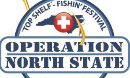 Top Shelf Fishing Festivals