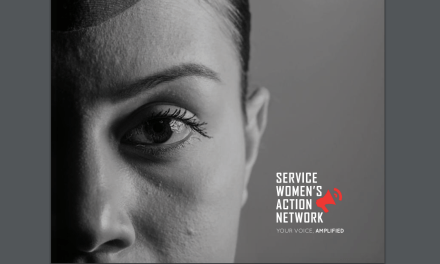 Service Women's Action Network Releases Report with Specific Recommendations