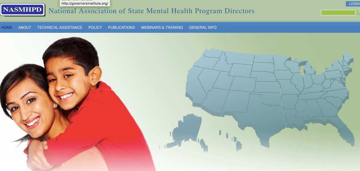 Register for SAMHSA webinars