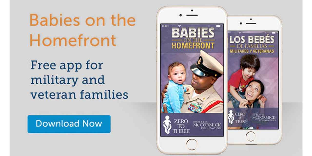 Release of Babies on the Homefront