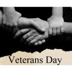 11/16 – FCC Butner 2018 Veterans Day Program