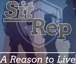 Situation Report - A Reason To Live @ Over the air on UNC-TV