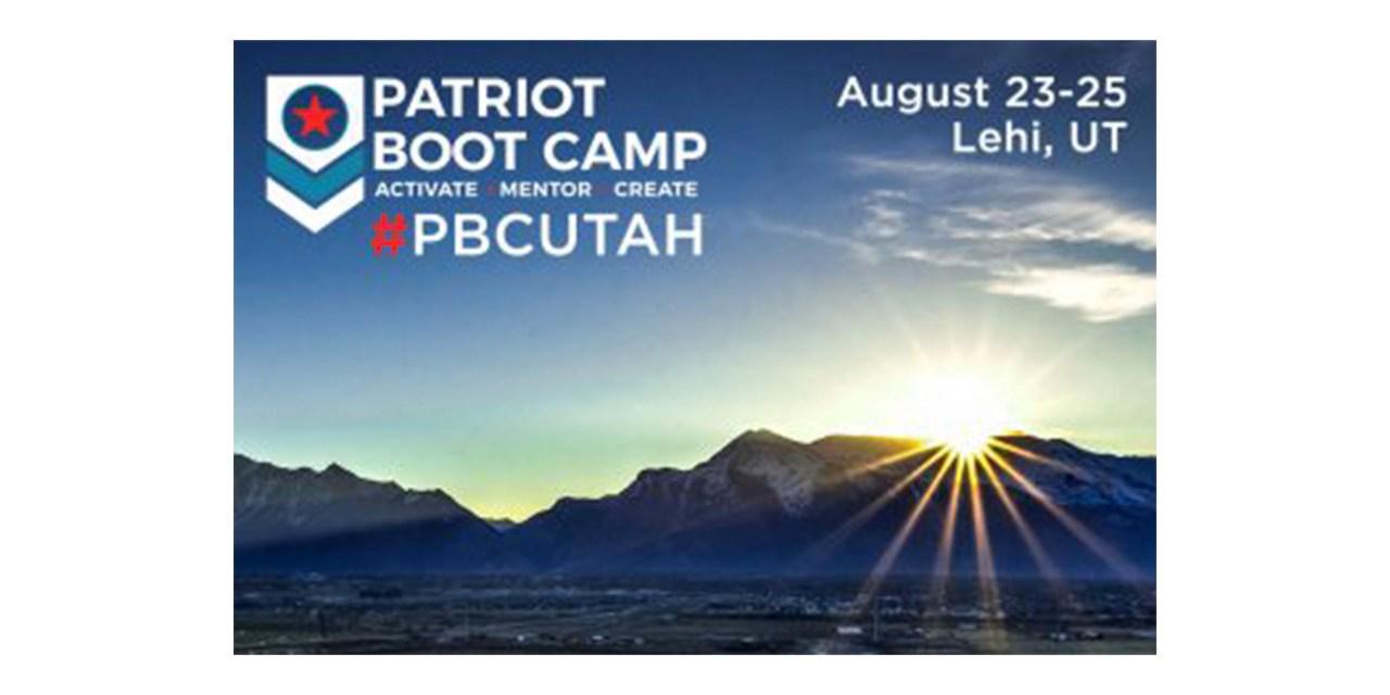 Patriot Boot Camp for Military Entrepreneurs