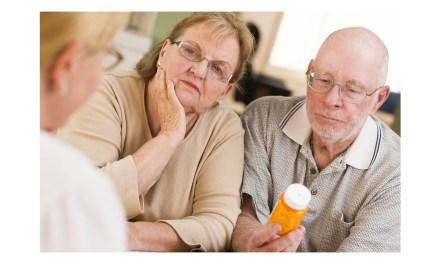 Avoid Common Prescription Refill Mistakes