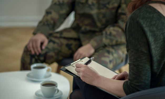 Helping Patients Choose the Right PTSD Treatment