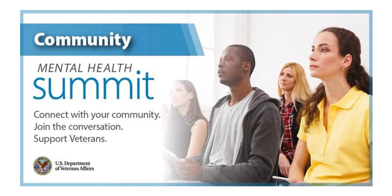 Durham Veterans Affairs Community Mental Health Summit