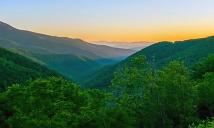 Women Veterans Retreat in the Blue Ridge Mountains