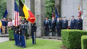 Situation Report: Liberating Belgium, Remembering America's Sacrifice @ UNC-TV PBS & More | North Carolina | United States
