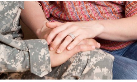 Military Caregiving Guide and Workplace Guides Now Available
