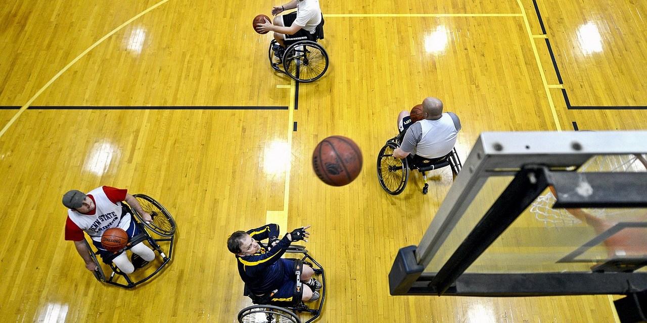 Adaptive Sports Program for Veterans