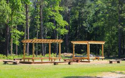 Interactive Retreat Center Near Fort Bragg
