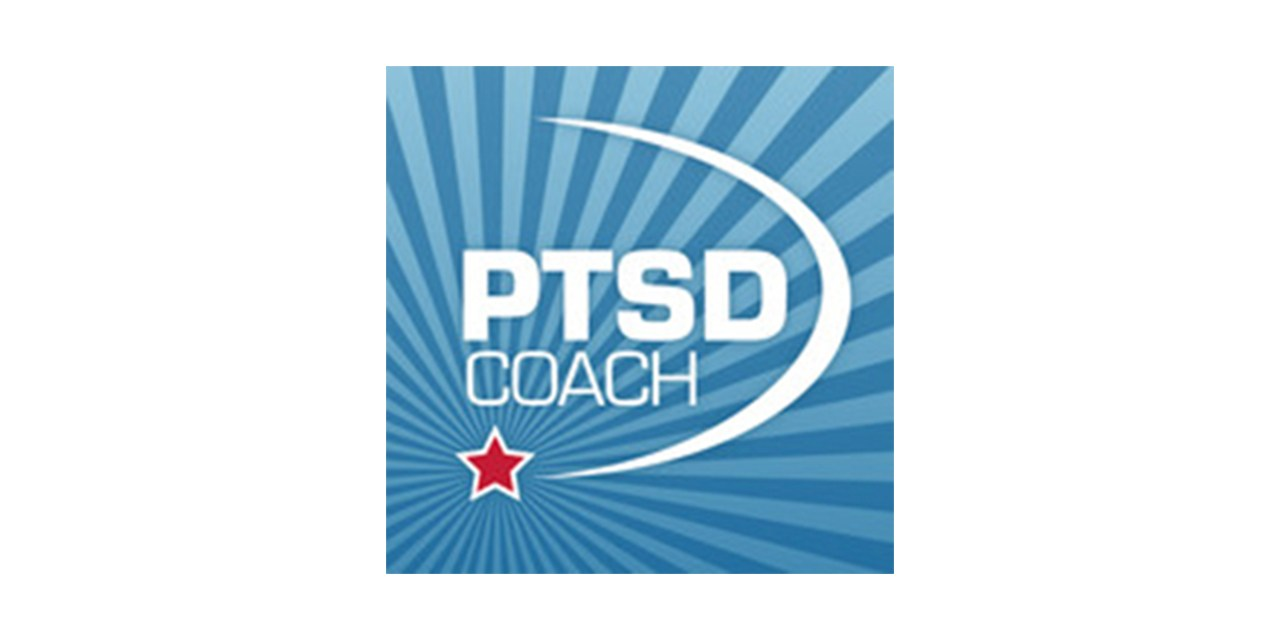 Learn About & Manage PTSD Symptoms from Anywhere with 'PTSD Coach App'