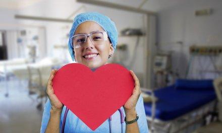 DoD to Honor Nurses During National Nurses Week 2020