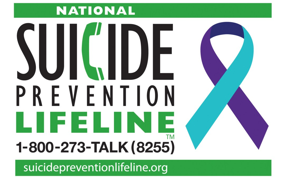 Governor Proclaims Suicide Prevention Awareness Month 2020