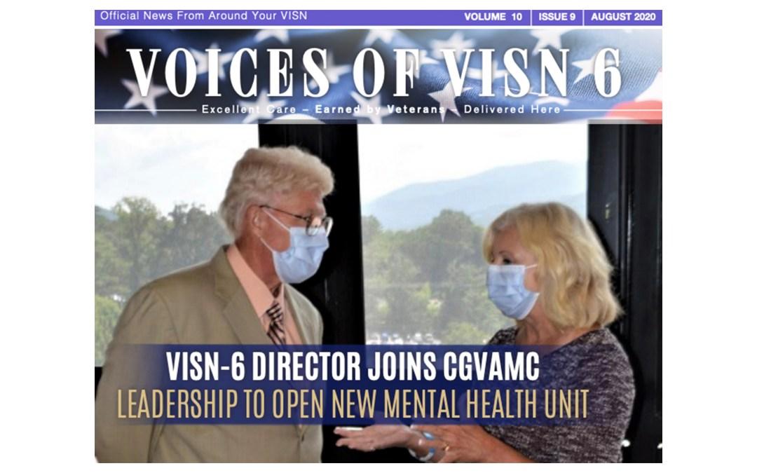 New Mental Health Unit to Open at Asheville VA Medical Center
