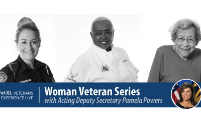 Video 'Chats' to Support the Whole Woman Veteran