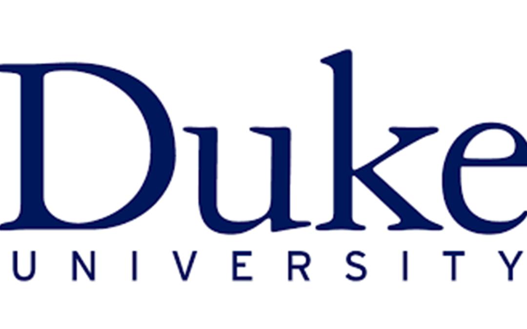 VA Deputy Secretary Meets with Duke University to Develop Oncology Partnership