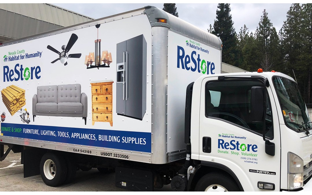 New ReStore General Manager Committed to Customer Experience